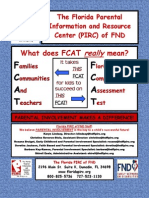 FL PIRC of FND FCAT Booklet[1]