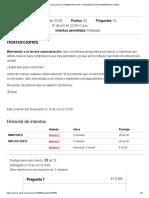 Autoevaluación 3_ ADMINISTRACIÓN Y ORGANIZACIÓN DE EMPRESAS (11876)
