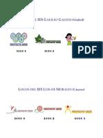 Concurso de Logos (Proyecto ARCE)