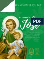 Novena a Sao Jose