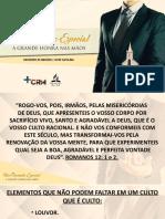 PALESTRA ANCIÃOS -