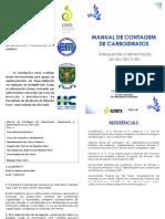 Manual Contagem CHO-HCRP