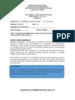 SOCIALES 9°2 - TERCER PERIODO