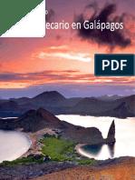 Un bibliotecario en las Galápagos
