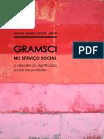 SILVEIRA Jr., A. - Gramsci no Servico Social - 2021