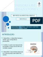 slide neuro 3 - diencéfalo