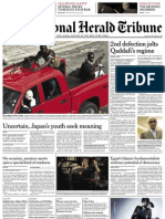 International_Herald_Tribune_2011.04.01
