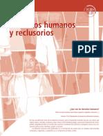 Diptico DDHHyReclusorios