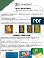 jornal 2º C Filipa - 2º período