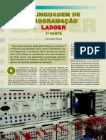 Linguagem e programação ladder