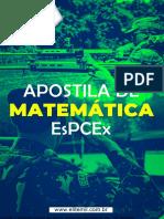 MATEMÁTICA_EsPCEx