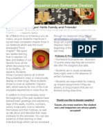 Newsletter Midterm