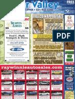 River Valley News Shopper, April 4, 2011