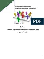 Folleto- Subsistemas de Información y Operaciones