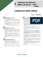 fgv-2021-imbel-cargos-de-nivel-medio-prova