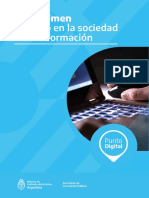 Análisis de consultas de delitos informáticos - Cibercrimen
