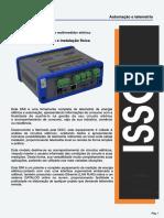 Manual Dmi t50t