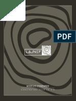LAJNEF Catalogue Standard 2018
