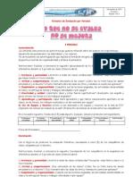 Formatos de evaluacion 2011