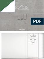 Catálogo Apavisa SLABS3