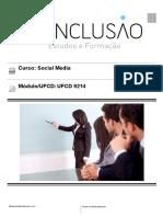 UFCD 9219_Manual