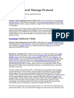 Internet Control Message Protocol & rfc