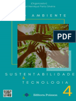 2020- Meio Ambiente, Sustentabilidade e Tecnologia- Capitulo 7