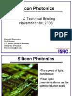 SiliconPhotonicsR3_K.Shemroske