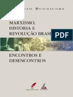 Marxismo, historia e revolucao brasileira e-book (1)