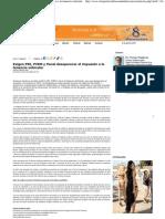 29-03-11 Exigen PRI PVEM Panal desaparecer el impuesto a la tenencia vehicular