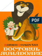 Kornei Ciukovski Doctorul Aumadoare