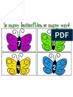 Butterfly Numbers