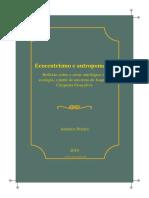 Pereira Americo 2019 Ecocentrismo Antropomania