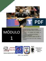 Modulo 1 EGDF