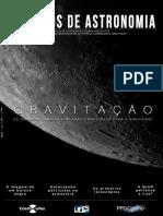 Gravitação-V. 1 n. 1 (2020)