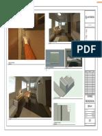 PROJETO VIVIANE - Folha - 2-3 - 228 m²