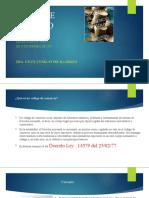 CODIGO DE COMERCIO Y TIPOS DE SOCIEDADES COMERCIALES (1)