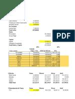 Resolución Finanzas 2