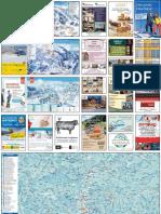 Winter Aktiv Karte Zur Broschüre