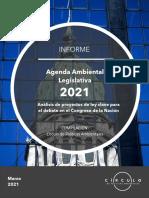 Circulo de Políticas Ambientales Penal Ambiental Agenda-Ambiental-Legislativa-2021-CPA