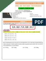 PET 3 - COMP[MAT]- 7º ANO - PDF