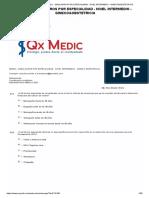 Gineco&Obstetricia - Intermedio - Con Claves