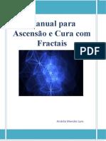 Manual Para Ascensão e Cura Com Fractais