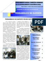 Boletim Informativo Set Out Nov Dez