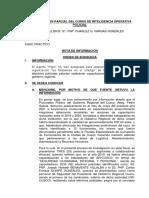 Examen Parcial s1 Pnp Vargas Gonzales Nota de Informacion Caso Gore Cusco