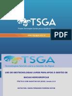 APOSTILA QGIS TSGA