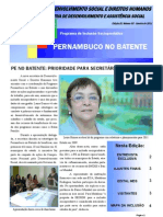 Boletim Informativo Janeiro