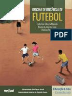 Oficina de Docência Em Futebol