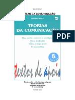 1.8 WOLF, Mauro - Teorias da Comunicação