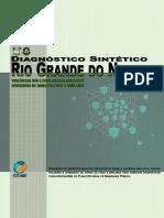 DIAGNÓSTICO SINTÉTICO RIO GRANDE DO NORTE